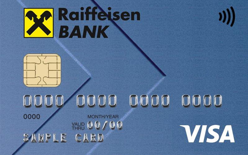 Кредитная карта Кредитная карта Наличная