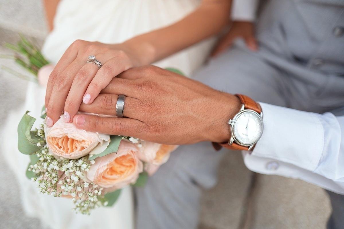 Как мы нашли деньги на свадебный банкет меньше, чем за сутки?