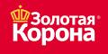 Золотая Корона - лого