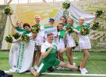 Банк «Ассоциация» выиграл всероссийский турнир по мини-футболу в Москве!